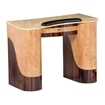 T-105 Nail Table Cherry / Chestnut