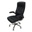 Salon Customer Chair GC-006 Black