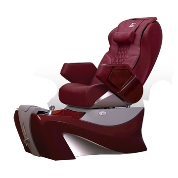 Z500 Spa Pedicure Chair