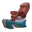 Z500 Spa Pedicure Chair Caramel