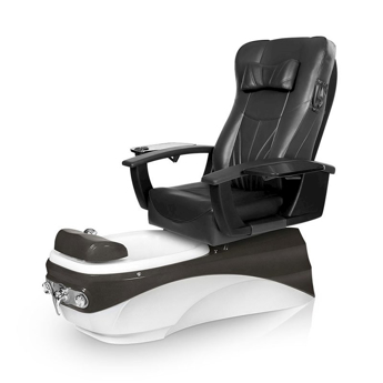 PSD-400 Spa Pedicure Chair Black