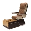 T-1000 Spa Chair iRest Model Cappuccino Color