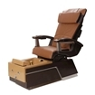 T-1000 Spa Chair HT-138 Model Cappuccino Color