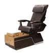T-1000 Spa Chair HT-138 Model Espresso Color