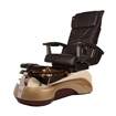 T-800 Spa Chair With Espresso HT-138 Massage System