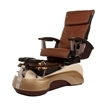 T-800 Spa Chair With Cappuccino HT-138 Massage System