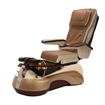 T-800 Spa Chair With Cappuccino iRest Massage System