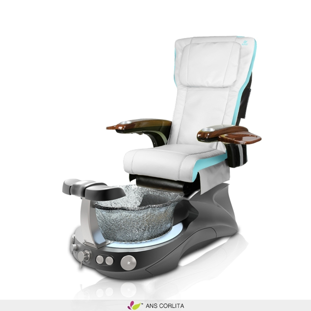 Picture of Corlita Pedicure Spa Chair