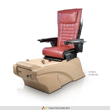 Picture of Yuna Pedicure Spa Chair