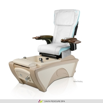 Picture of Davin Pedicure Spa Chair