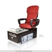 Picture of Legato Pedicure Spa Chair