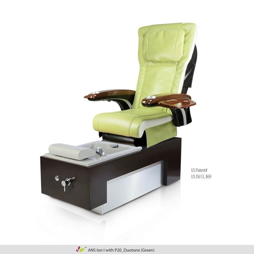 Picture of Ghế Pedicure Ion 1