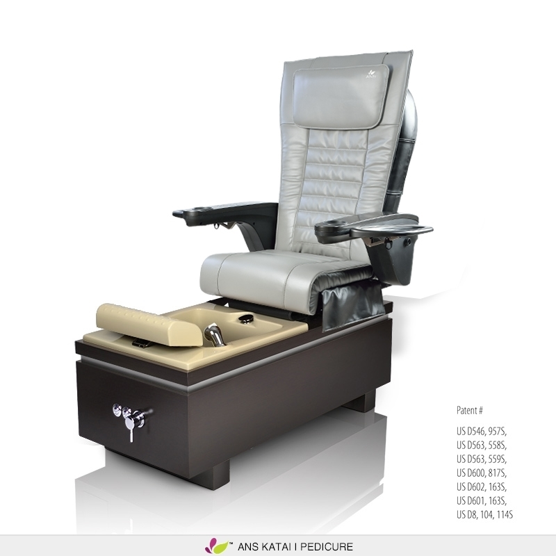Picture of Katai Pedicure Spa Chair  sc 1 st  US Pedicure Spa & Katai Spa Pedicure Chair | US Pedicure Spa