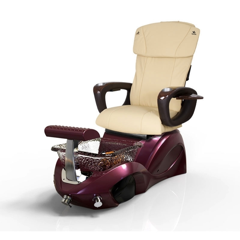 Picture of Felicity Pedicure Spa Chair