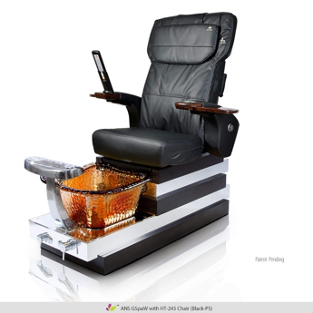 Picture of Gspa W Pedicure Spa Chair