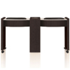 cafelle color double nail table