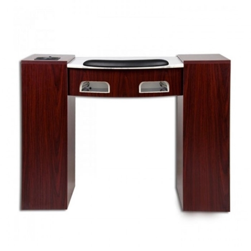 Picture of Classic Manicure Table with Gel Lights