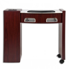 Picture of Classic Space Saver Manicure Table with UV Gel Lights