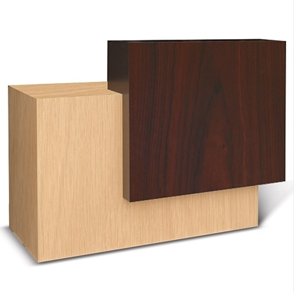 Picture of Contemporary Reception Counter