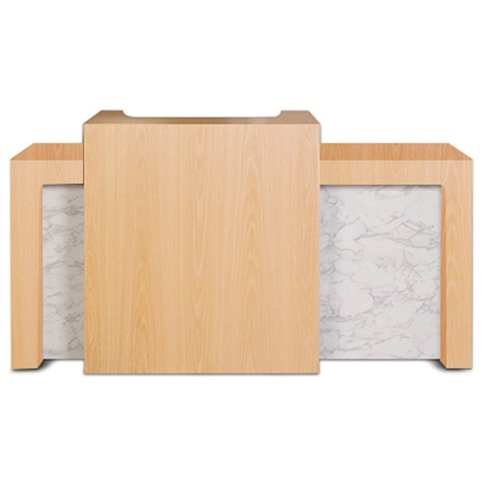 Picture of Marble Reception Counter