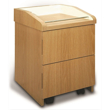 Picture of Contemporary Pedicure Cart