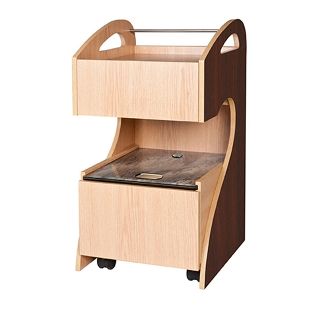 Picture of Ion Pedicure Cart