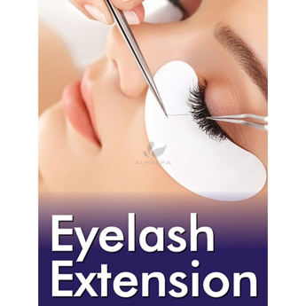 Picture of Đề Can Eyelash Extension - H-12