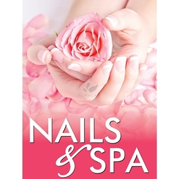 Picture of Đề Can Nails & Spa - H-9