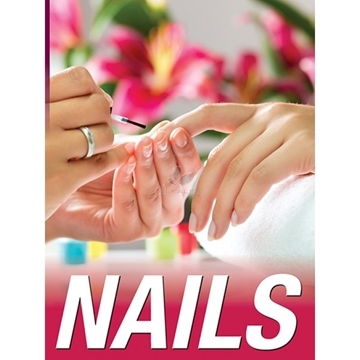 Picture of Đề Can Nails - H-7