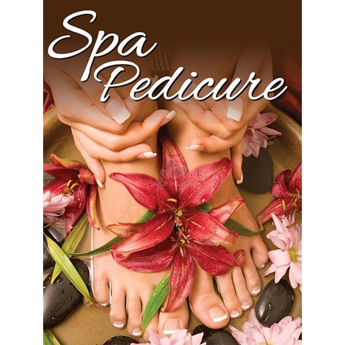 Picture of Đề Can Spa Pedicure - H-3