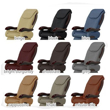 Chocolate SE all top chair color option