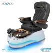 Picture of Monaco Pedicure Spa Chair
