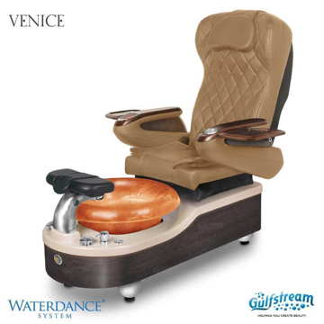 Picture of Venice Pedicure Spa Chair
