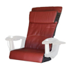 HT-138 cushion set red color