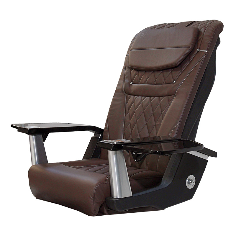 brown T-Timeless top massage chair