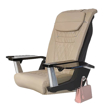 cream T-Timeless top massage chair