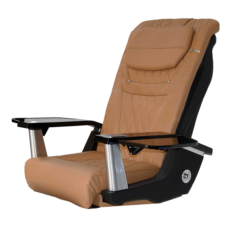cappuccino T-Timeless top massage chair