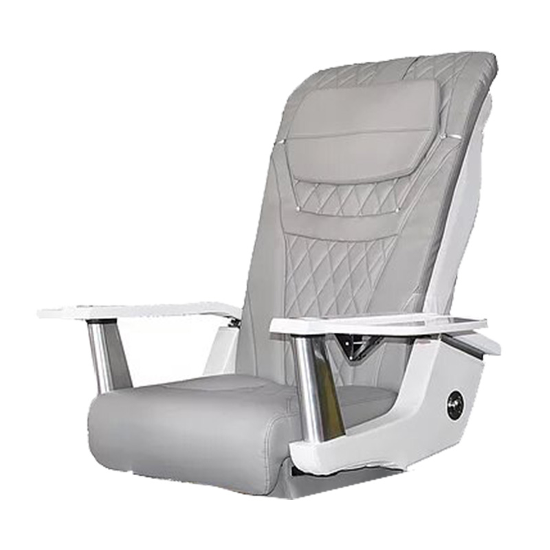 grey T-Timeless top massage chair