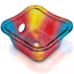 Rainbow Gulfstream GS5015 Hard Rock Glass Bowl