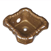Copper Glass Bowl For iCloud Pedicure Chair