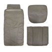 Khaki Pedispa Of America 777 pedicure chair cushion set