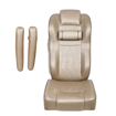 Glazed Gold Lexor Elite Ultraleather Cushion Set