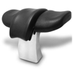 Picture of Gulfstream GS2104-02 Short Square Bottom Footrest