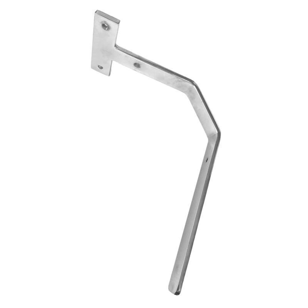 Picture of Gulfstream GS2209 T-bar Super Relax Footrest Bracket