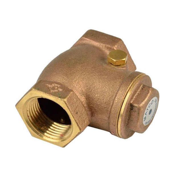 "Picture of ANS 3/4"" Check Valve"