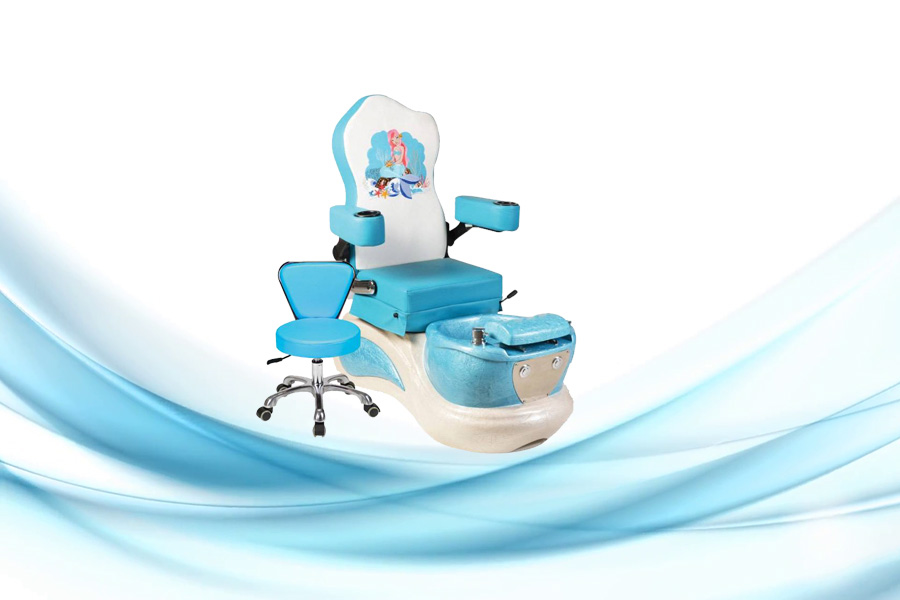 Picture for category Kids Pedicure Chairs