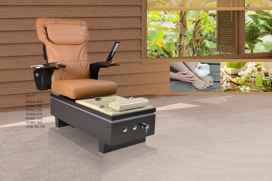 Picture for category Wooden Pedicure Chairs