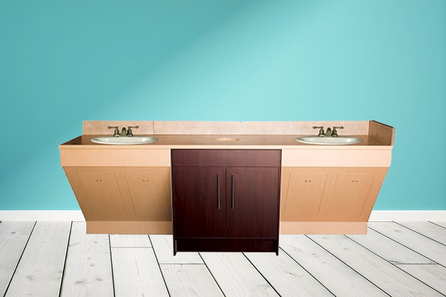 Picture for category Sink Cabinets
