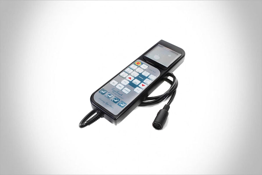 Picture for category Remote Controls & Wires