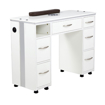Picture of Moden VM313 Manicure Table